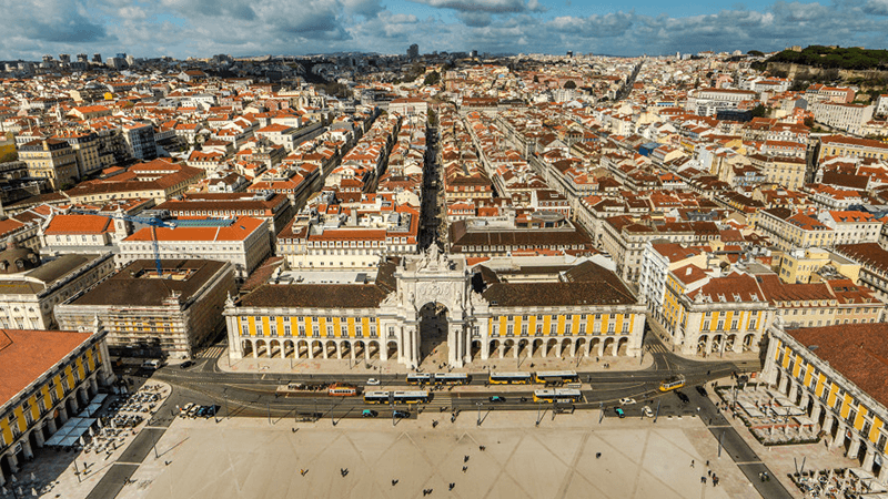 Golden opportunity for Portugal property